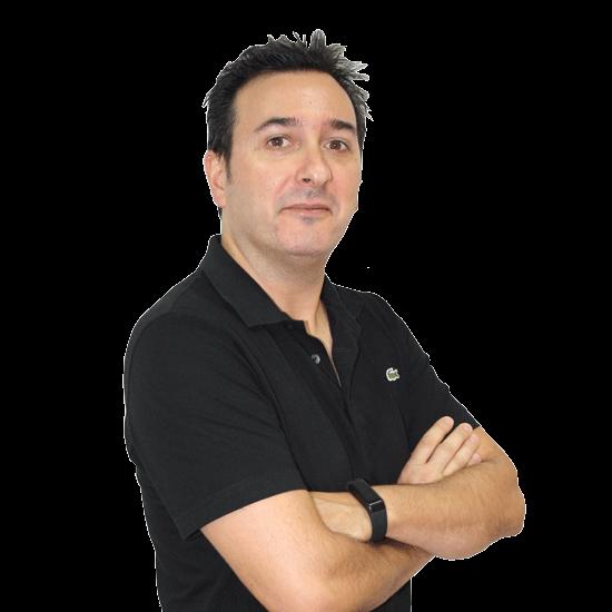 Alberto Duro