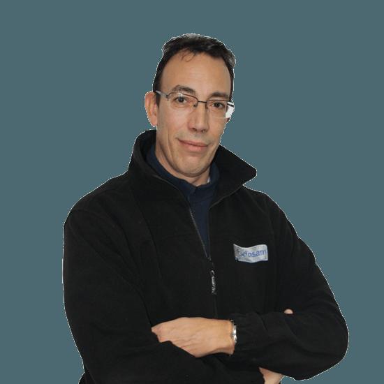 ÁNGEL LUÍS ÁVILA ASEFOSAM