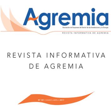Revista Agremia