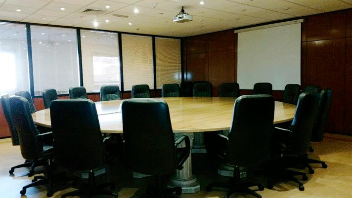 Sala Junta Directiva