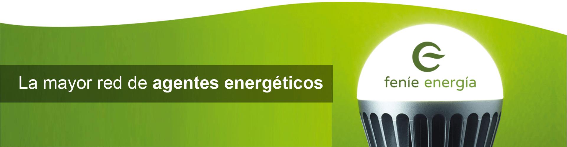 ampliación capital Fenie Energía