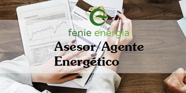Asesor Agente Feníe Energía
