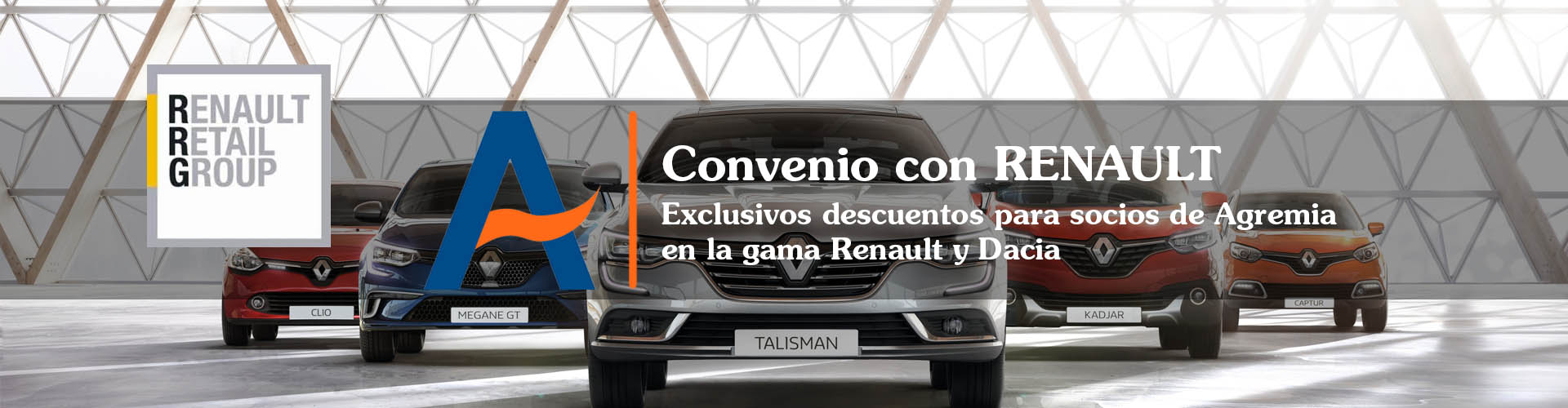 Convenio RENAULT