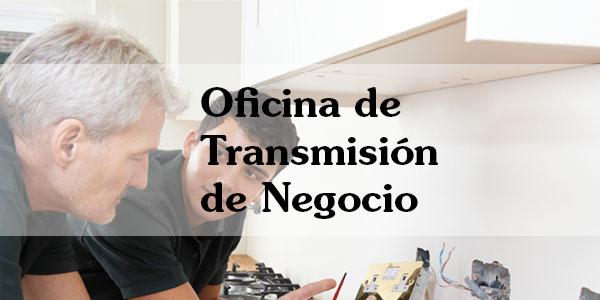 Oficina de Transmisión de Negocio