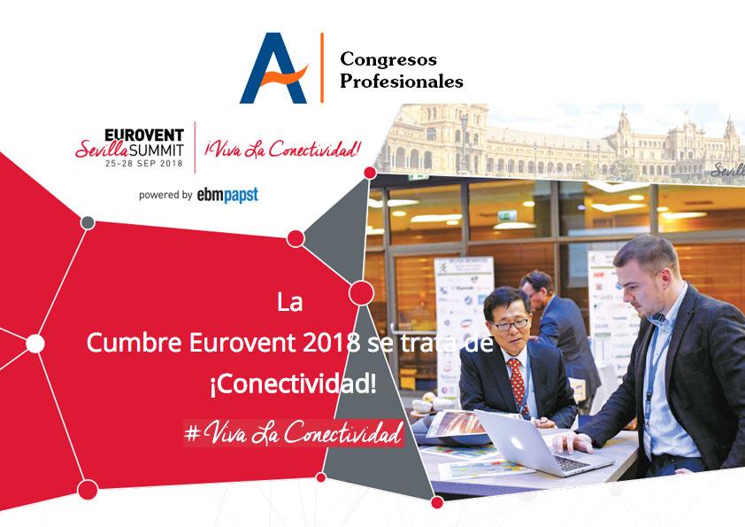 Congreso Eurovent 2018
