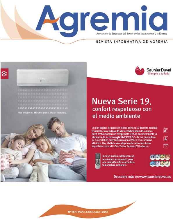 Revista Agremia 187