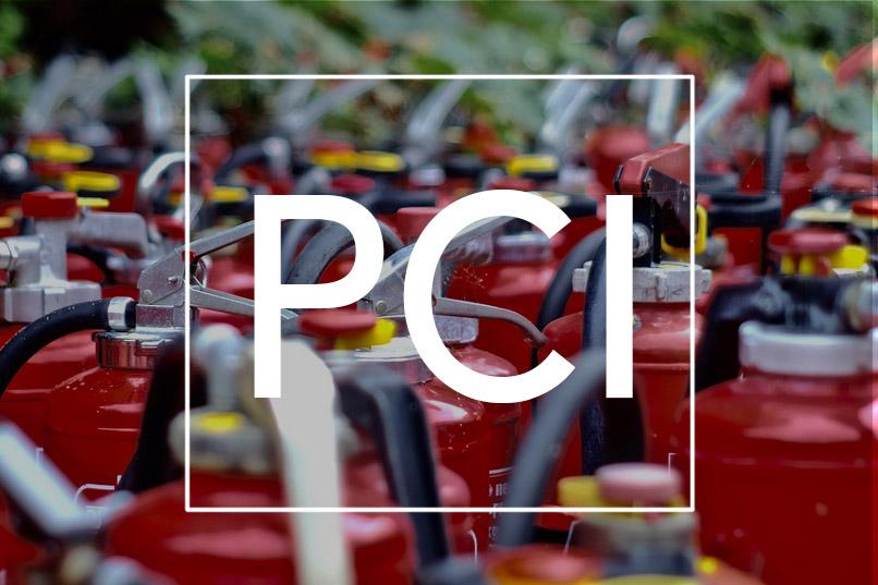 El reglamento PCI establece el 12/12/18 como fin del período transitorio para que las empresas estén adaptadas a los requisitos establecidos
