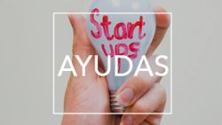 Ayudas para Start-ups