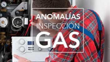Habilitar una toma de muestras no es suficiente para corregir las anomalías en la inspección de gas